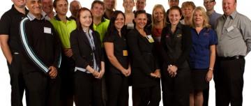 BNI Arafura Group Photoshoot